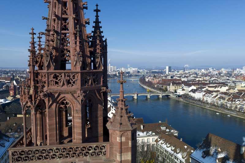 Scientific Meeting in Basel