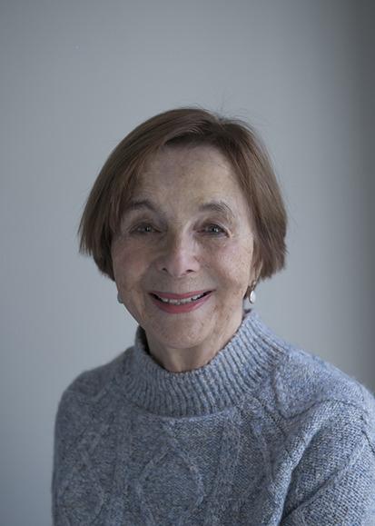 Marlene Spero