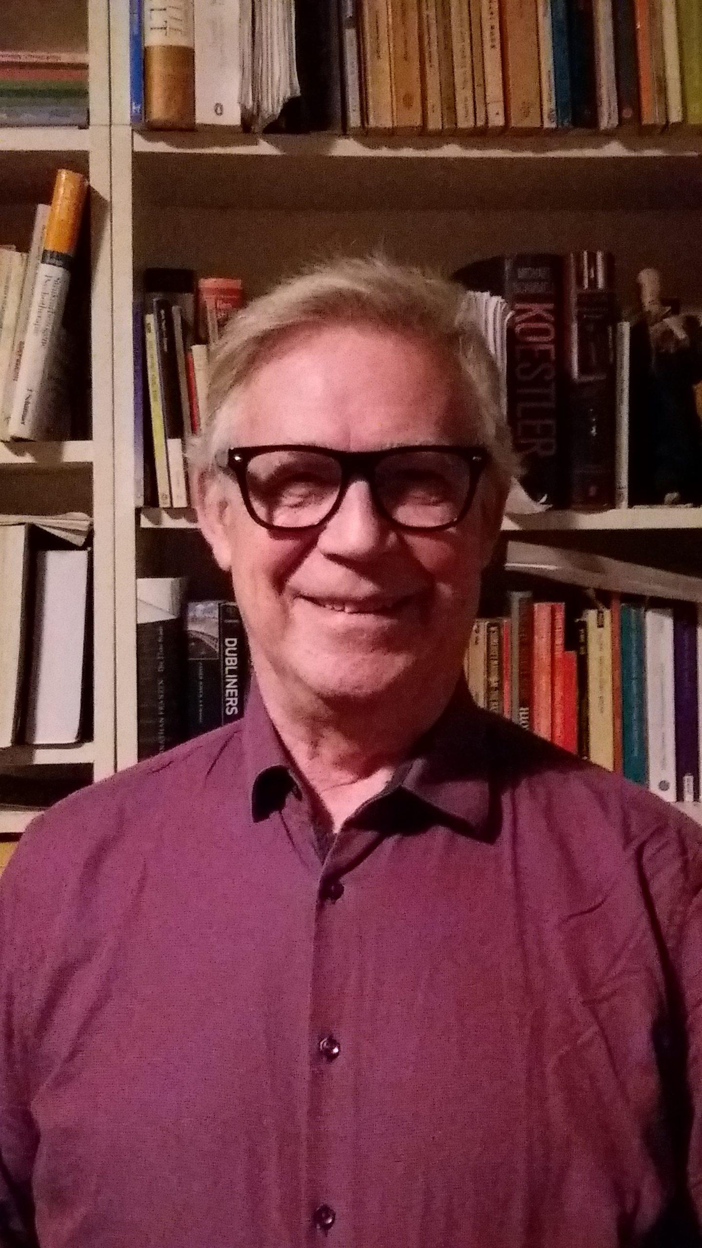 Christoph Rosenberger